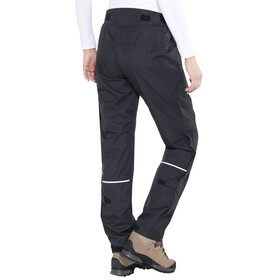 Maier Sports Raindrop L mTex Pants Women black